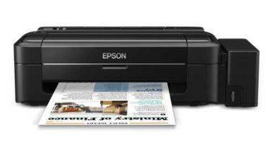 p 14179 EPSON L310 390x205 - Hướng Dẫn Reset Lại Bộ Đếm Mực Epson L200-L300-L310