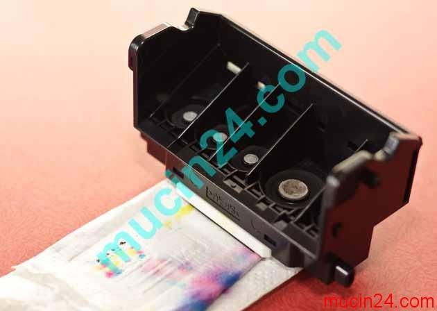 thong tac dau phun canon ix 6770 1 - Khôi Phục Đầu Phun Bị Tắc Mực | Đầu Phun Canon-Epson