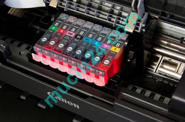 tai sao muc may in mau chinh hang lai rat dat 1 - Tại sao mực máy in màu chính hãng lại rất đắt?