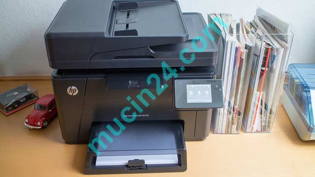 do muc may in HP Color Laserjet Pro MFP M177fw M176fw 2 - Đổ Mực Máy In Màu HP Color Laserjet Pro MFP M177fw-M176fw