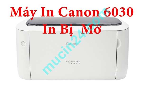 do muc may in canon 6030w 12 - Đổ Mực Máy In Canon LBP 6030