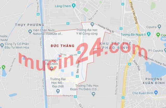 do muc may in tai phuong duc thang - Đổ Mực Máy In Tại Phường Đức Thắng Quận Bắc Từ Liêm