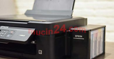 do muc may in epson L300 L310 L100 L110 L365 L385 1 390x205 - Đổ Mực Máy In Epson L310 - L300 - L210 - L200 - L110 - L100 - L360 - L365 - L385