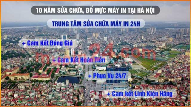 do muc may in xuan phuong phuong canh 2 - Đổ Mực Máy In Tại Xuân Phương - Phương Canh