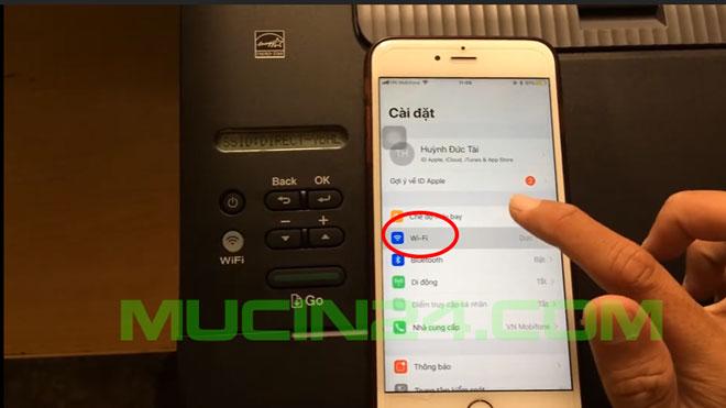 cach in tu dien thoai di dong qua wifi 7 - Cách In Trực Tiếp Từ Điện Thoại Di Động Qua Wifi Direct