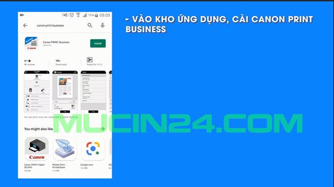 cai dat in wifi cho canon lbp 6030w 19 - CÀI ĐẶT IN WIFI CHO MÁY IN CANON LBP 6030W