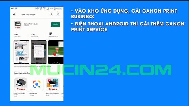 cai dat in wifi cho canon lbp 6030w 20 - CÀI ĐẶT IN WIFI CHO MÁY IN CANON LBP 6030W