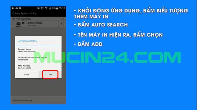 cai dat in wifi cho canon lbp 6030w 25 - CÀI ĐẶT IN WIFI CHO MÁY IN CANON LBP 6030W