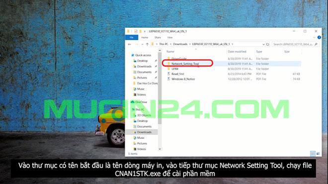 cai dat in wifi cho canon lbp 6030w 7 - CÀI ĐẶT IN WIFI CHO MÁY IN CANON LBP 6030W